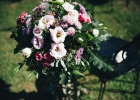 Wunderschöner Blumenschmuck