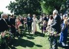 Der Einzug der Braut
