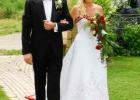 Einzug-von-Braut-mit-Brautvater