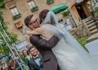 Eines der glücklichen Paare von Rednerin Albu-Lisson