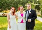 Diana-Albu-Lisson-mit-Bräutigam-Thomas-und-Braut-Rebecca