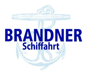 Logo Brandner Schifffahrt