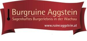 Logo Burgruine Aggstein neu