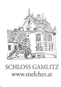 Logo Schloss Gamlitz
