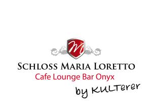 Logo Schloss Loretto