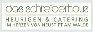 Logo Schreiberhaus
