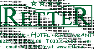 Logo Seminarhotel Retter