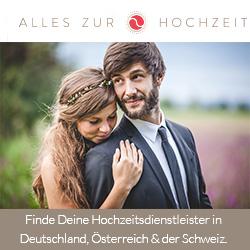 Website: Alles zur Hochzeit